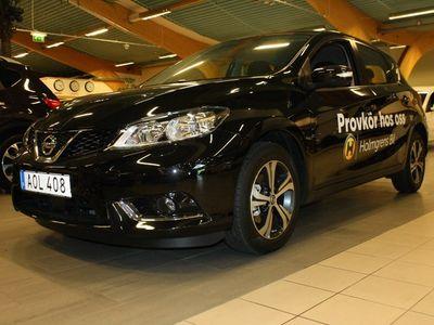 begagnad Nissan Pulsar DIG-T 115 Acenta Connect