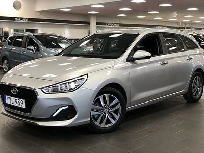 begagnad Hyundai i30 Kombi 1.0 T-GDI Trend