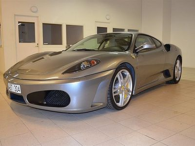 begagnad Ferrari F430 F430F1 -05