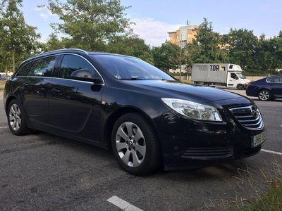 begagnad Opel Insignia 2,0 CDTi