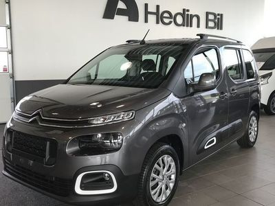 begagnad Citroën Berlingo M PT110 S&S FEEL
