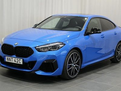 begagnad BMW M235 xDrive Gran Coupé M-Sport 2020, Sedan Pris 498 700 kr
