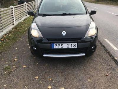 begagnad Renault Clio -12