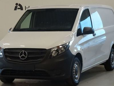 second-hand Mercedes Vito 116 CDI SKÅP L