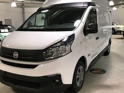 begagnad Fiat Talento - SKÅP L2H2 - 1.6 ECOJET TWINTURBO 125 HK