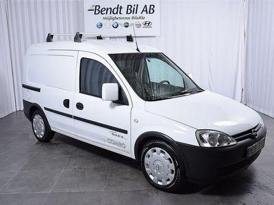 begagnad Opel Combo 1,3 CDTi / 75hk