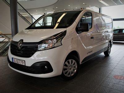 begagnad Renault Trafic 1.6 dCi