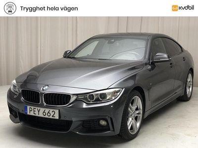 begagnad BMW 430 Gran Coupé i Coupé, F36 (252hk)