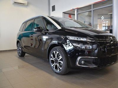 begagnad Citroën C4 Grand SpaceTourer 1.2 e-THP EAT Eu