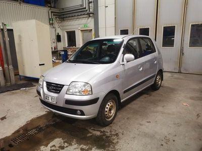 begagnad Hyundai Atos Prime