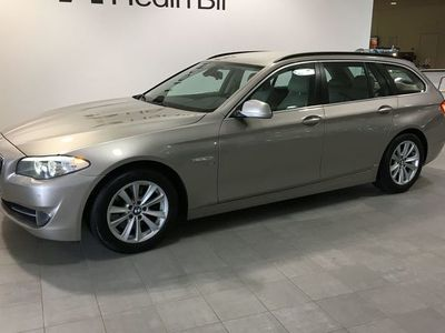 begagnad BMW 530 D XDRIVE