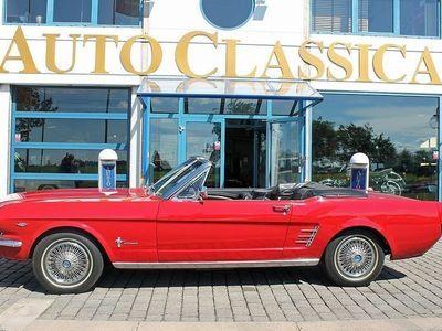 brugt Ford Mustang GT V8 Cab