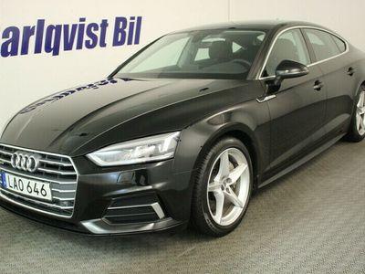 begagnad Audi A5 QUATTRO TFSI 245HK 4x4 Proline Aut