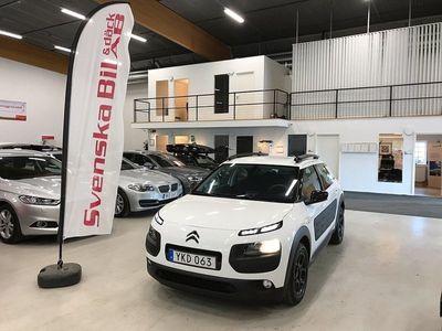 begagnad Citroën C4 Cactus 1.2 PureTech Euro6 0,99%RÄNTA