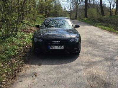 begagnad Audi A5 Sportback 2.0 Quattro -12