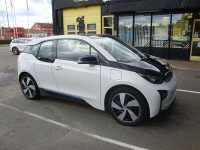 begagnad BMW i3 60 Ah REX Automat Comfort Advanced Eur
