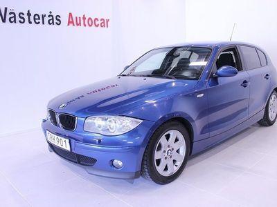 used BMW 118 i Automat Advantage, Comfort 0:-KR Kontantinsats