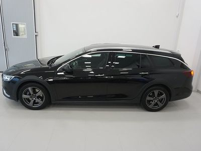 begagnad Opel Insignia Country Tourer 2.0T AWD Aut 260hk