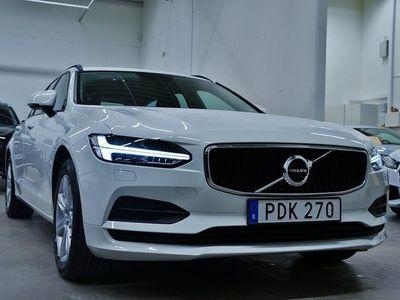 begagnad Volvo V90 D4 Business Drag 190hk