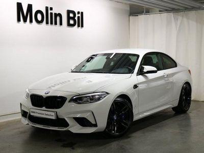 used BMW M2 / M Driver´s-paket