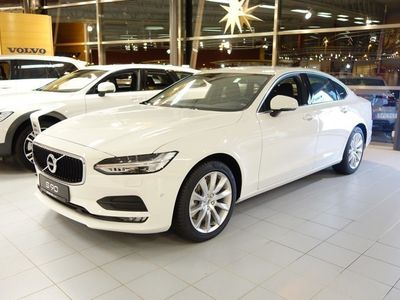 used Volvo S90 T5 Business Advanced Plus