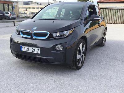 begagnad BMW i3 60Ah, I01