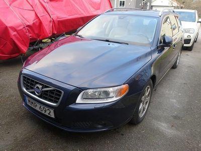 begagnad Volvo V70 1.6D Summum