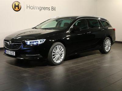 begagnad Opel Insignia ST Business 200AUT