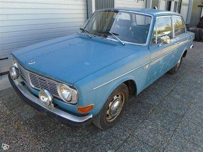 begagnad Volvo 142 70:A / VETERAN / SKATTEFRI /