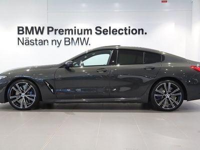 begagnad BMW M850 Gran Coupé Individual - Autowåx Bil