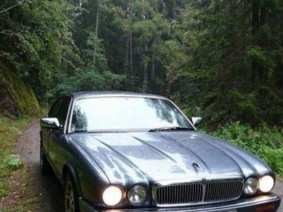 begagnad Jaguar XJ 'Executive' -97