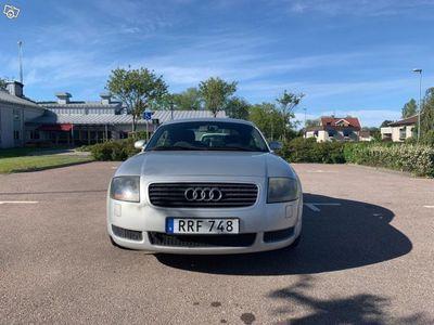 begagnad Audi TT -99