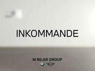 begagnad BMW X3 xDrive30e / X Line / Adaptiv farthållare / Drag