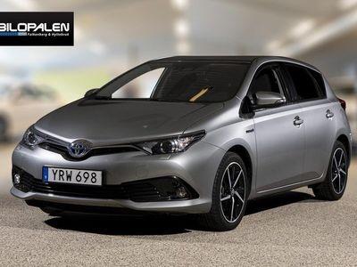 usata Toyota Auris Hybrid 1.8 HSD