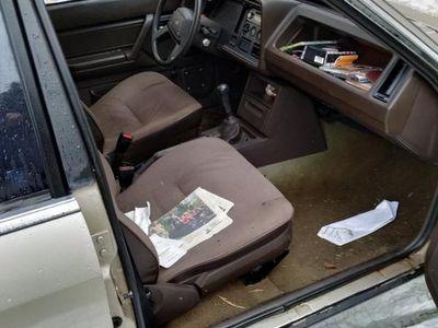 begagnad Ford Granada