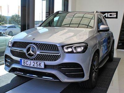 begagnad Mercedes 450 GLE Benz4MATIC SUV 2018, SUV 918 900 kr