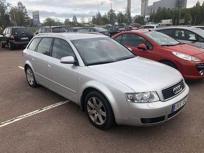 begagnad Audi A4 Avant 1,8t -03