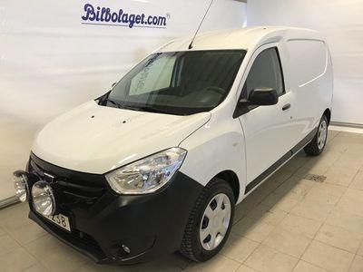 begagnad Dacia Dokker Express Van TCe 1,2 Ambiance