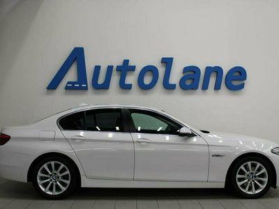 begagnad BMW 520 d Sedan,Aut,Sportpaket,HiFi,Läder