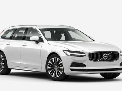 begagnad Volvo V90 D4 Momentum Adv Edition OMG LEVERANS