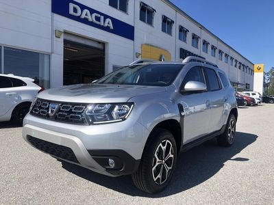 begagnad Dacia Duster 4x2 1,3 TCe 150 Prestige