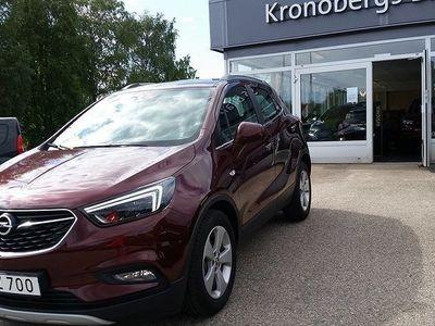 begagnad Opel Mokka X Dynamic 1,4T Ecotec Automat