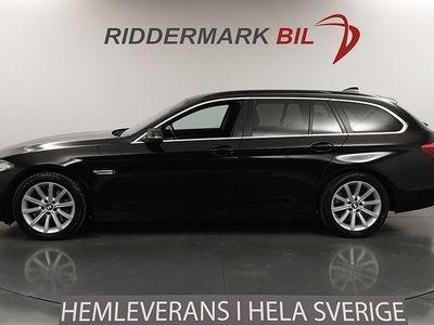 begagnad BMW 530 d xDrive M-Ratt D-Värm Skinn HiFi EU6