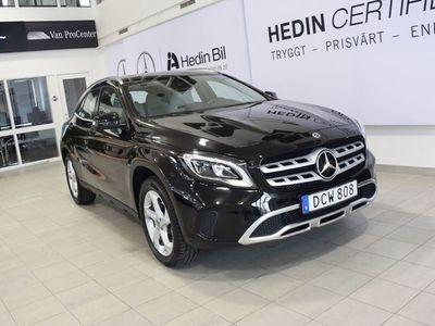 usata Mercedes GLA200 GLA D, dragkrok,backkamera