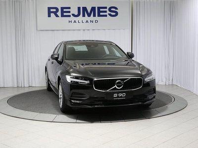 begagnad Volvo S90 D4 Momentum Advanced Edition -20