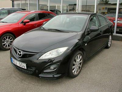 begagnad Mazda 6 2.0 Kombisedan Takara Edition 155hk
