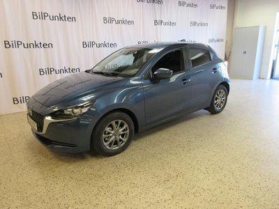 begagnad Mazda 2 5dr 1.5 Vision 90 hk
