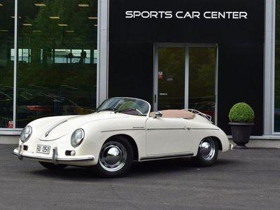 gebraucht Porsche 356 SpeedsterReplika