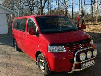 begagnad VW Caravelle 2,0