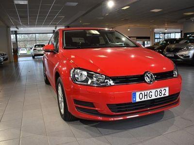 begagnad VW Golf 1.2 CLBM 81 TSI M6F 1,2 CLBM